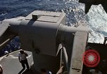 Image of USS Constellation South China Sea, 1967, second 59 stock footage video 65675042005