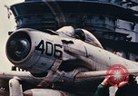 Image of United States Navy aircraft North Vietnam, 1968, second 17 stock footage video 65675042014