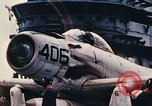 Image of United States Navy aircraft North Vietnam, 1968, second 20 stock footage video 65675042014