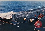 Image of United States Navy aircraft North Vietnam, 1968, second 22 stock footage video 65675042015