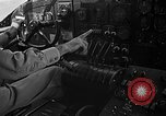 Image of controls of engine Eglin Air Force Base Okaloosa County Florida USA, 1952, second 6 stock footage video 65675042022