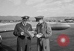 Image of Air Search Nice France, 1954, second 17 stock footage video 65675042029