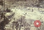 Image of Rescue operations Maine United States USA, 1963, second 57 stock footage video 65675042038