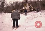 Image of Rescue operations Maine United States USA, 1963, second 3 stock footage video 65675042039