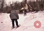 Image of Rescue operations Maine United States USA, 1963, second 4 stock footage video 65675042039