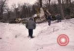 Image of Rescue operations Maine United States USA, 1963, second 8 stock footage video 65675042039