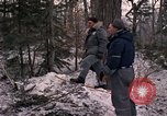 Image of Rescue operations Maine United States USA, 1963, second 14 stock footage video 65675042039