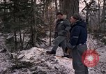 Image of Rescue operations Maine United States USA, 1963, second 15 stock footage video 65675042039