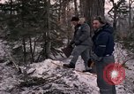 Image of Rescue operations Maine United States USA, 1963, second 16 stock footage video 65675042039