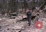 Image of Rescue operations Maine United States USA, 1963, second 23 stock footage video 65675042039