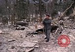 Image of Rescue operations Maine United States USA, 1963, second 24 stock footage video 65675042039