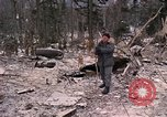 Image of Rescue operations Maine United States USA, 1963, second 25 stock footage video 65675042039