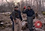 Image of Rescue operations Maine United States USA, 1963, second 26 stock footage video 65675042039