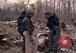 Image of Rescue operations Maine United States USA, 1963, second 29 stock footage video 65675042039