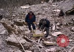 Image of Rescue operations Maine United States USA, 1963, second 32 stock footage video 65675042039