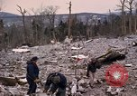 Image of Rescue operations Maine United States USA, 1963, second 35 stock footage video 65675042039