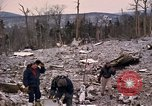 Image of Rescue operations Maine United States USA, 1963, second 36 stock footage video 65675042039