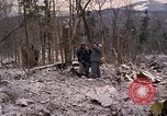 Image of Rescue operations Maine United States USA, 1963, second 37 stock footage video 65675042039