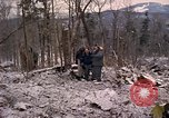 Image of Rescue operations Maine United States USA, 1963, second 40 stock footage video 65675042039