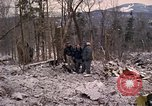 Image of Rescue operations Maine United States USA, 1963, second 43 stock footage video 65675042039