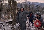 Image of Rescue operations Maine United States USA, 1963, second 44 stock footage video 65675042039