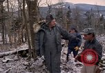 Image of Rescue operations Maine United States USA, 1963, second 45 stock footage video 65675042039