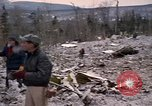 Image of Rescue operations Maine United States USA, 1963, second 47 stock footage video 65675042039