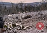 Image of Rescue operations Maine United States USA, 1963, second 50 stock footage video 65675042039
