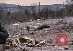 Image of Rescue operations Maine United States USA, 1963, second 51 stock footage video 65675042039