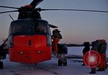 Image of Rescue operations Maine United States USA, 1963, second 10 stock footage video 65675042040