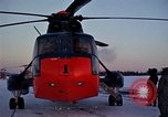 Image of Rescue operations Maine United States USA, 1963, second 12 stock footage video 65675042040