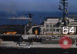 Image of USS Constellation San Clemente Island California USA, 1963, second 12 stock footage video 65675042043