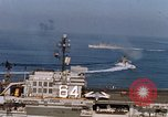 Image of USS Constellation San Clemente Island California USA, 1963, second 45 stock footage video 65675042043