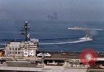 Image of USS Constellation San Clemente Island California USA, 1963, second 48 stock footage video 65675042043