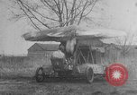 Image of Sky Car ornithopter Michigan United States USA, 1928, second 6 stock footage video 65675042056