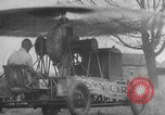 Image of Sky Car ornithopter Michigan United States USA, 1928, second 10 stock footage video 65675042056