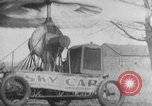 Image of Sky Car ornithopter Michigan United States USA, 1928, second 13 stock footage video 65675042056