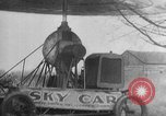 Image of Sky Car ornithopter Michigan United States USA, 1928, second 14 stock footage video 65675042056