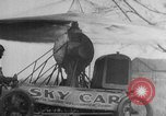 Image of Sky Car ornithopter Michigan United States USA, 1928, second 15 stock footage video 65675042056