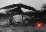 Image of Man wearing wings and a tail United States USA, 1920, second 16 stock footage video 65675042060