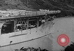 Image of USS Langley (CV-1) Pacific Ocean, 1924, second 9 stock footage video 65675042061