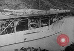 Image of USS Langley (CV-1) Pacific Ocean, 1924, second 12 stock footage video 65675042061