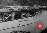 Image of USS Langley (CV-1) Pacific Ocean, 1924, second 13 stock footage video 65675042061