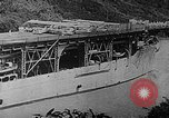Image of USS Langley (CV-1) Pacific Ocean, 1924, second 14 stock footage video 65675042061