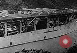 Image of USS Langley (CV-1) Pacific Ocean, 1924, second 16 stock footage video 65675042061