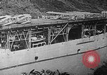 Image of USS Langley (CV-1) Pacific Ocean, 1924, second 19 stock footage video 65675042061