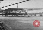 Image of USS Langley (CV-1) Pacific Ocean, 1924, second 20 stock footage video 65675042061