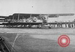 Image of USS Langley (CV-1) Pacific Ocean, 1924, second 21 stock footage video 65675042061