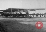 Image of USS Langley (CV-1) Pacific Ocean, 1924, second 22 stock footage video 65675042061