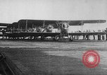 Image of USS Langley (CV-1) Pacific Ocean, 1924, second 23 stock footage video 65675042061